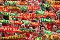 Emigrantes vibram por Portugal