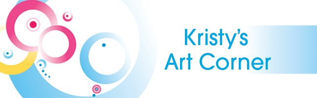 Kristys Art Corner