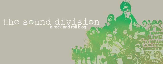 the sound division