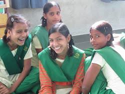 Pardada Pardadi School Pictures