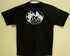 Design t-shirt belakang