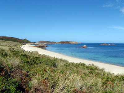St Martins Bay