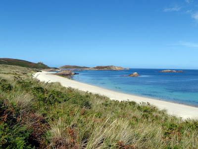 St Martins Bay