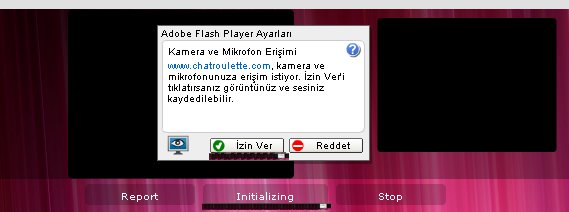 chat rulet yeni versiyon