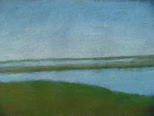 Back of the Bay     7 x 10