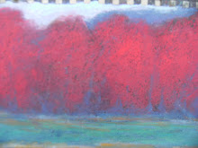 Red Tree Series    10 x 7