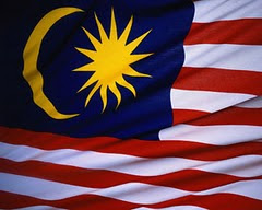 I'm proud to be a MALAYSIAN