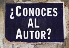 AUTORÍA Y CONTACTO