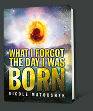 What I Forgot The Day I Was Born--