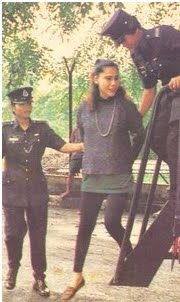the history of mona fendi This incident may be one of the few times in history that we actually had a reason to support a witch trial on july 1993, malaysian witch doctor maznah ismail, her husband mohd affandi.