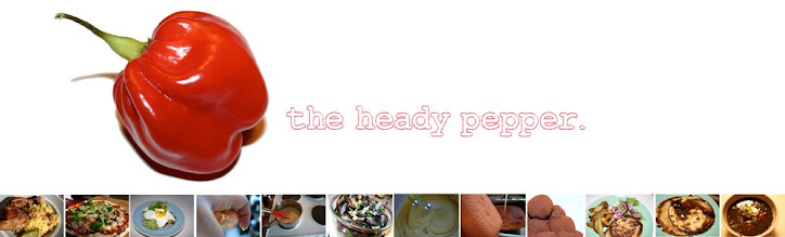 The Heady Pepper