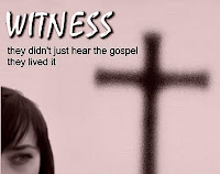 Witnesses for Christ