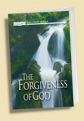 Forgiveness of God