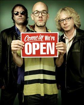 R.E.M. en Lima