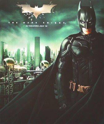 Batman 3 The Caped Crusader