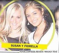 Susan y Fiorella
