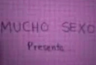 Mucho Sexo Productions
