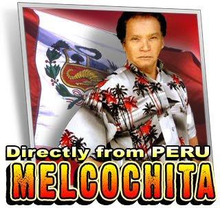 Mel Cochita