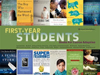 Books for the First-Year Student Catalog