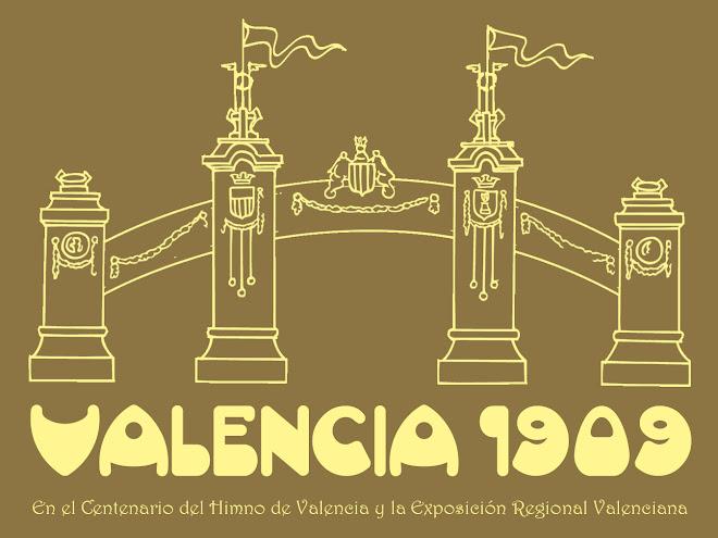 Valencia 1909