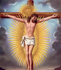 JESUS CRUCIFICADO