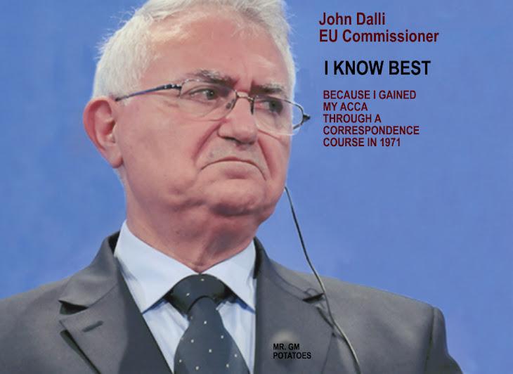 John Dalli ACCA