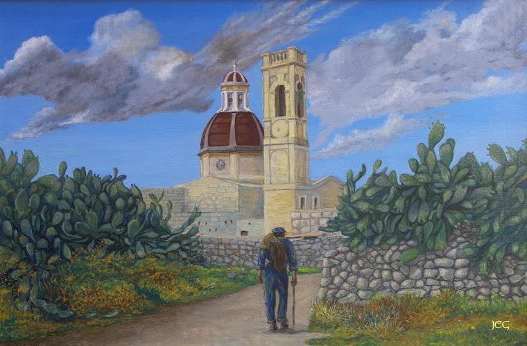 San Martin Bahrija Malta