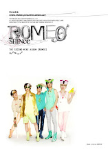 2nd mini album ROMEO