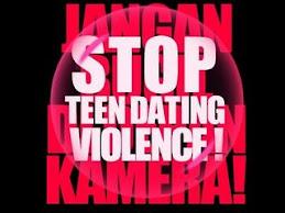 JBDK-STOP DATING VIOLENCE