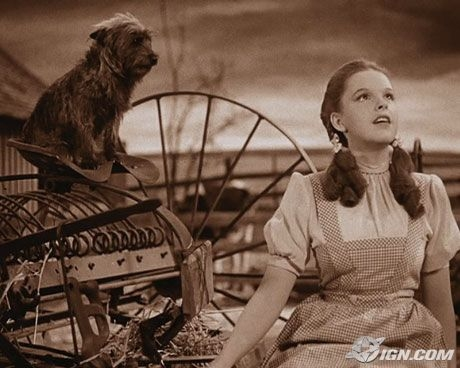 lavey s blog wizard of oz 1939 movie review