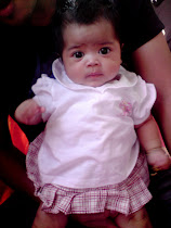 Baby zara 2 Month Old
