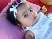 Baby zara 5 Month Old