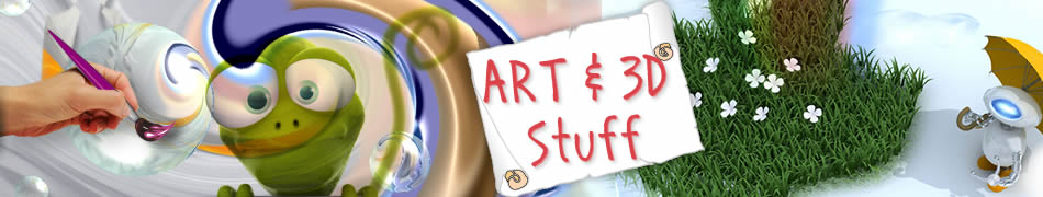 3D & Art Studio For Professionals, 3D Stuff , Art stuff ,Vector , 3D model, & Articles