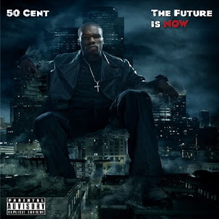 Download CD 50 Cent   The Future is Now