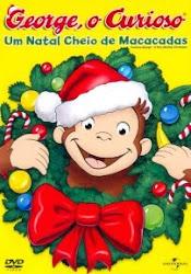 George, o Curioso Um Natal Cheio de Macacadas Online Dublado