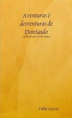 DonSaulo ya tiene libro