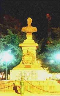 Monumento a Isidoro