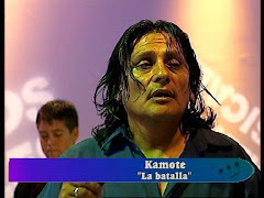 "ELVIO JAVIER y su grupo ""Kamote"""