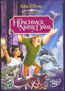 love and lust in the hunchback of notre dame by victor hugo Take a classic novel by victor hugo though hardly the only reasons for the hunchback of notre dame to top any musical theater frolo's lust for the gypsy.