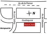 ubicación en Quito
