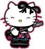 Hello Kitty3!