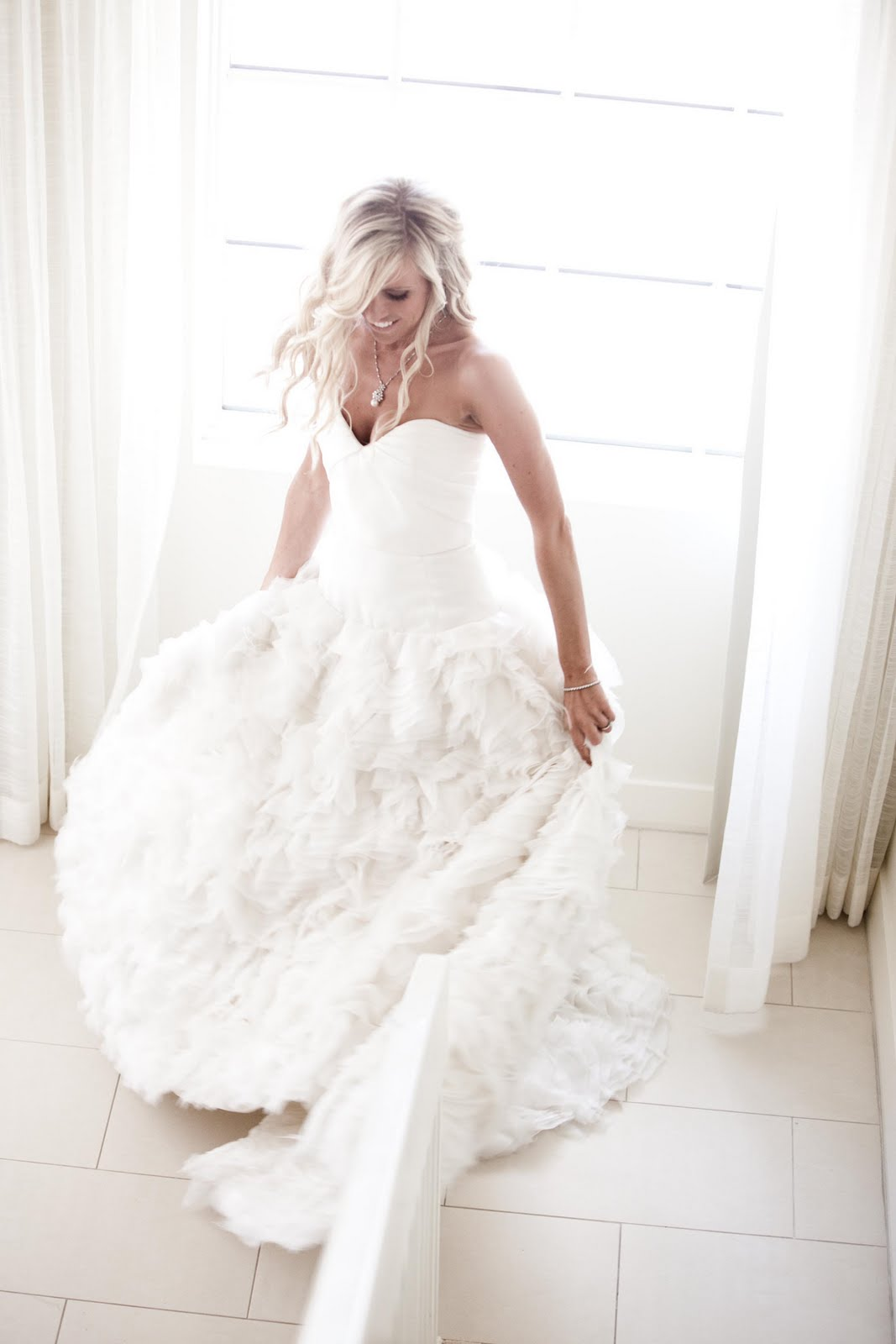 Tidbits on weddings by destination planner designer for Key west wedding dresses