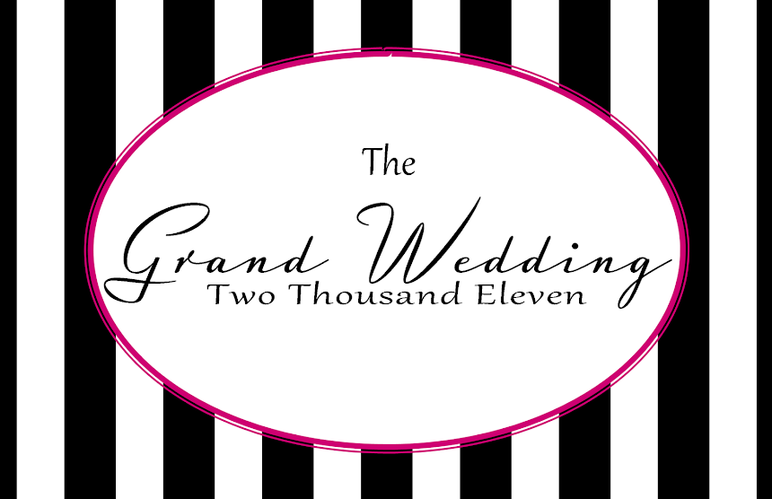 The Grand Wedding 2011