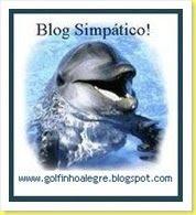 Prêmio Blog Simpático