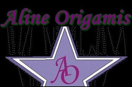 Aline Origamis