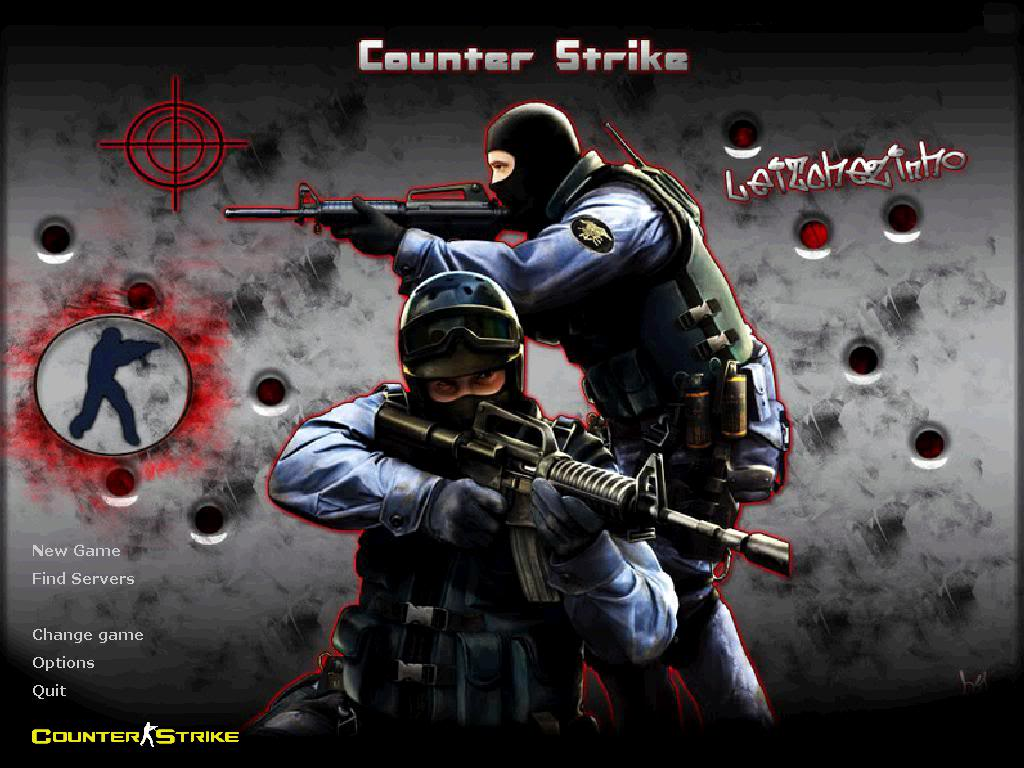 Counter Strike Extrem 2010