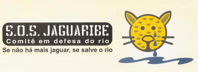 --->> SOS JAGUARIBE <<---