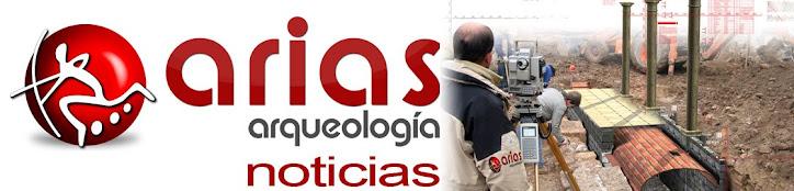 Arias Arqueologia Noticias