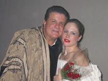 EDUARDO CALCAÑO Y SHANTY: RECITAL  HOMENAJE A MARÍA CALLAS, EN CASA SANTO DOMINGO