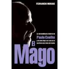 EL MAGO: FERNANDO MORAIS